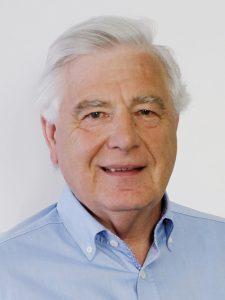 Manfred Kundt