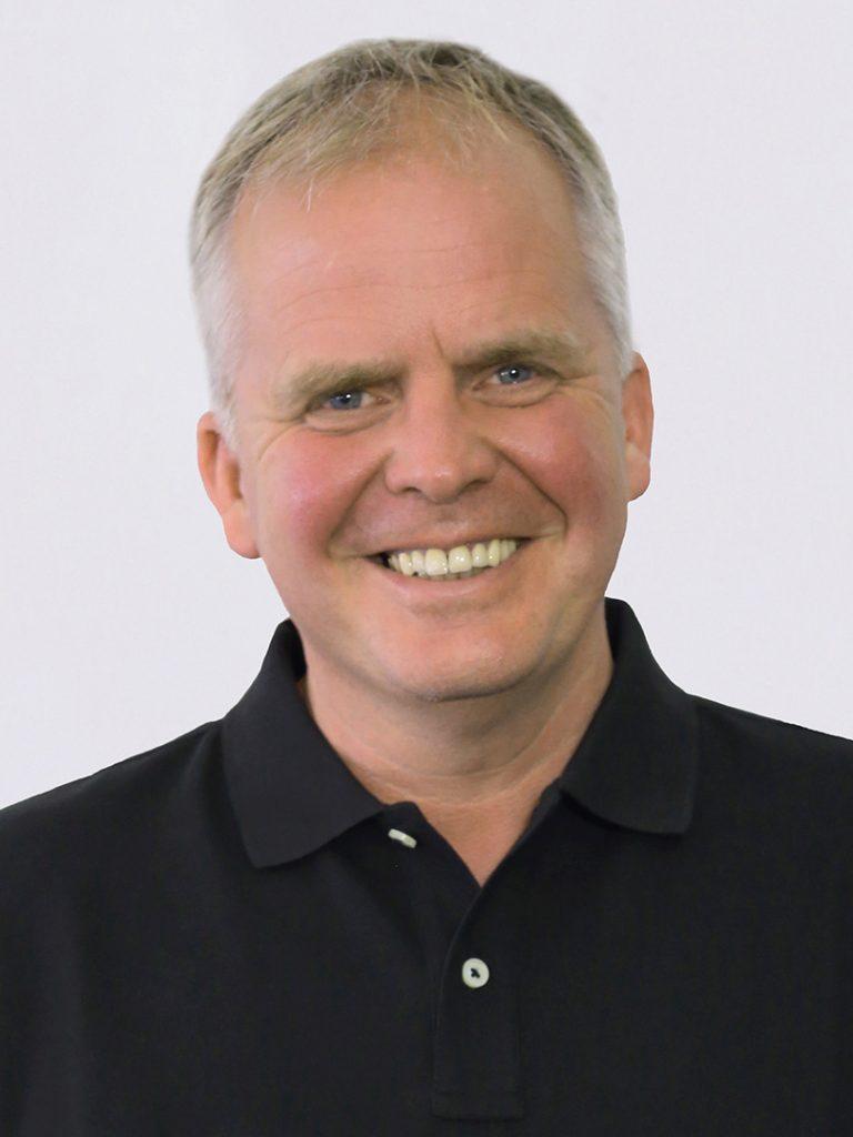 Volker Ebel